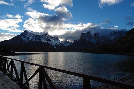 Torres del Paine National Park : Las Torres.