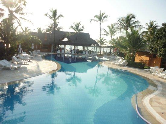 Mar Paraiso Resort : Desayuno buffet