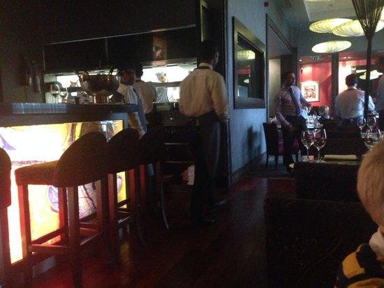 Ananda Restaurant: Great Indian Restaurant