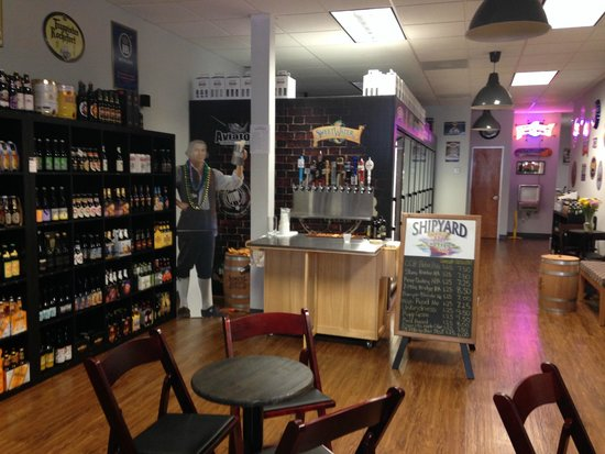 craft beer cellar foto di craft beer cellar brandon