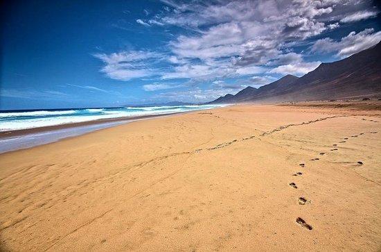 Coffete ️ ️ - Playa de Cofete, Morro del Jable fényképe - TripAdvisor