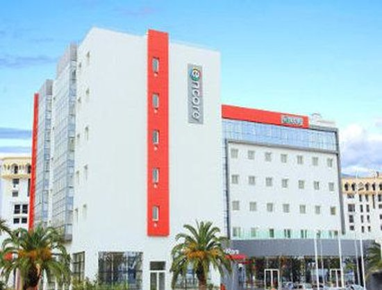 Welcome to Ramada Encore Tangier