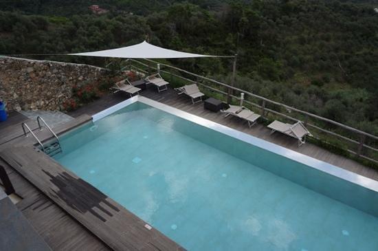 Agriturismo Costa di Faraggiana: pool