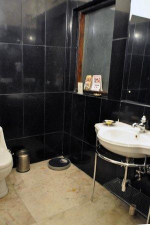 Ranbanka Palace : Bathroom