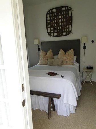 An Inn 2 Remember: Jasmine room