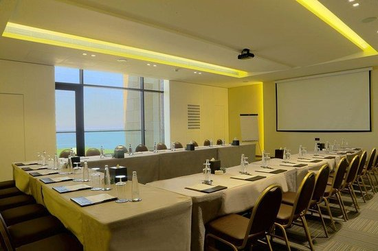 Lancaster Plaza Beirut: Conference Facilites