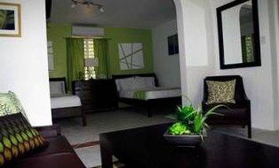 Casa Verde Hotel: Junior Suite Inn Double Queen
