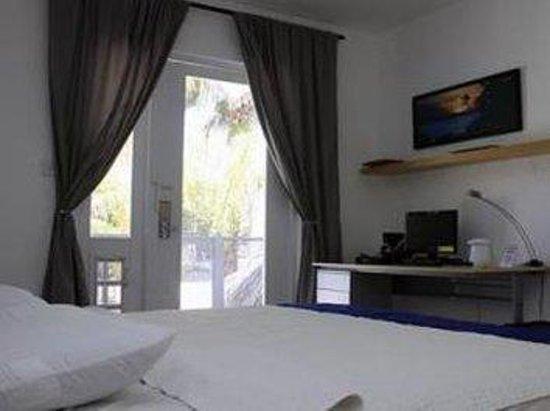 Casa Verde Hotel: Superior
