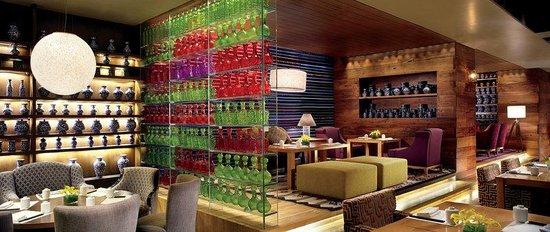 The Ritz-Carlton, Bangalore: The Lantern Restaurant