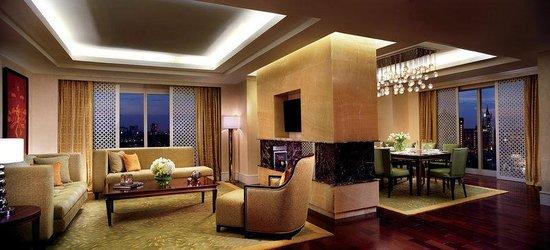 The Ritz-Carlton, Bangalore: The Ritz-Carlton suite