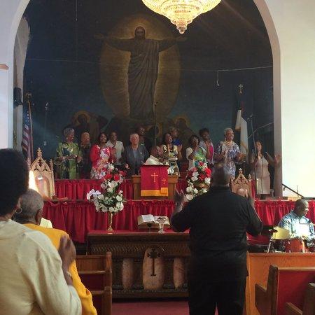 Harlem Spirituals: Gospel Bronx