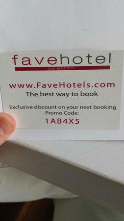 Fave Hotel Bogor Picture Of Favehotel Padjajaran Bogor Tripadvisor