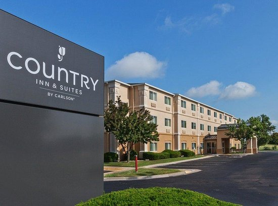 Photo of Country Inn & Suites By Carlson, Wichita Northeast