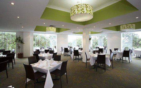 BEST WESTERN PLUS Apollo International: Babbingtons Restaurant