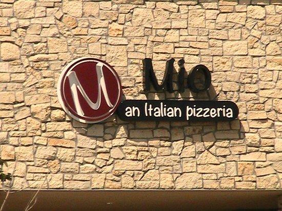 Mio - An Italian Pizzeria: Mio Italian Pizzeria in Leawood