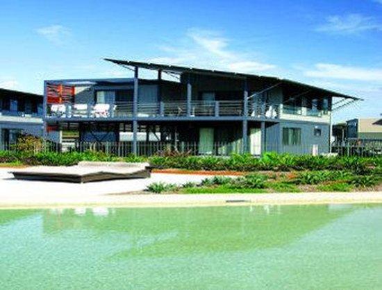 Ramada Resort Diamond Beach : Beach House