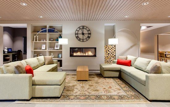 Country Inn & Suites By Carlson, Springfield: SFILLobby Seating