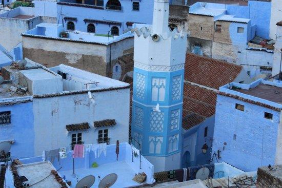 Casa Perleta : view