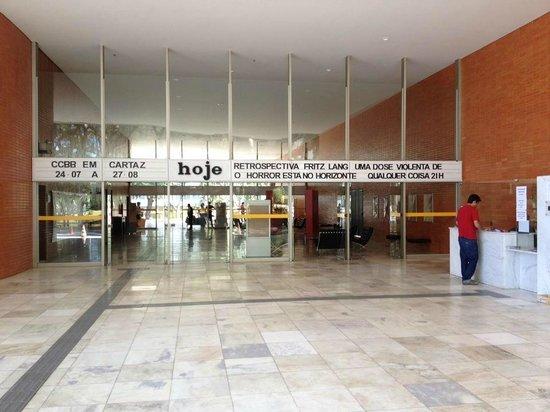 Cine Brasilia