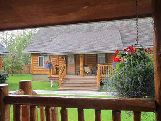Talkeetna Cabins: Talkeetna cabin