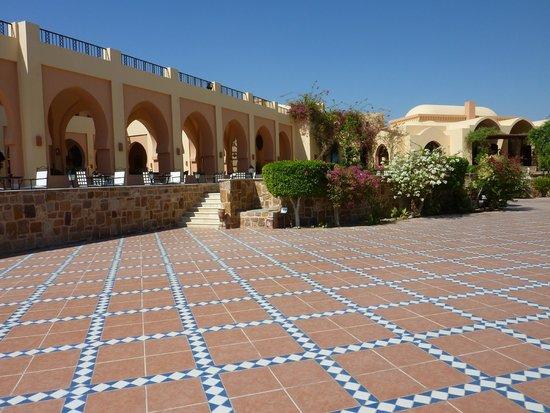 Steigenberger Coraya Beach : Hotel