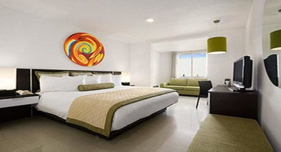 Wyndham Garden Irapuato: Guest Room