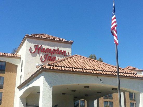 Hampton Inn Los Angeles/Santa Clarita: Hampton Inn