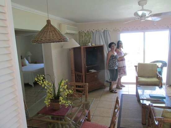 Bougainvillea Barbados: Mini Suite