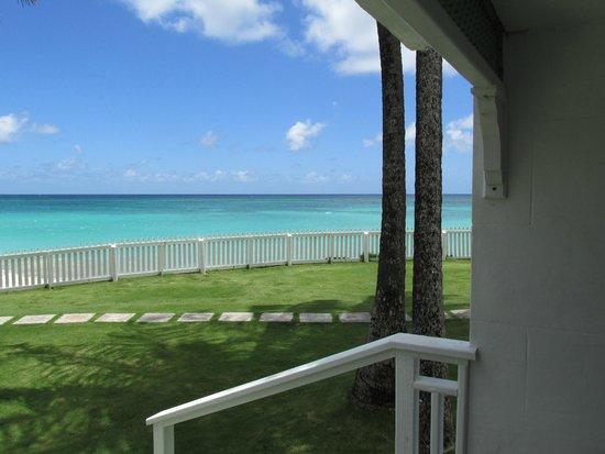 Bougainvillea Beach Resort: Wedding venue