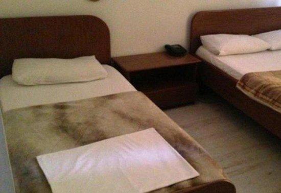 Europa Hotel: Twin Room