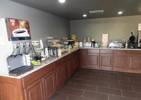 Quality Inn : Restaurant
