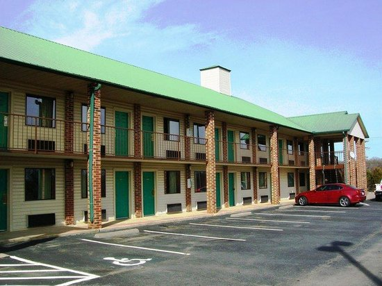Americas Best Value Inn 65 7 0 Updated 2018 Prices Hotel Reviews Ozark Ar Tripadvisor
