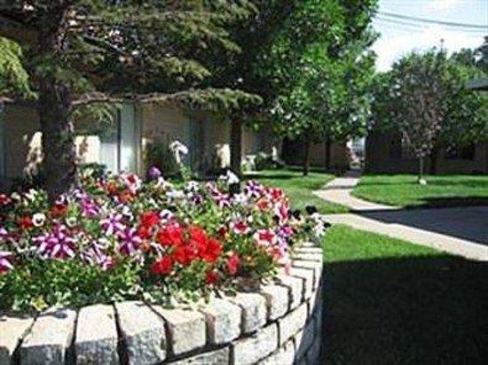 American Holiday Mesa Verde Inn Cortez: Exterior