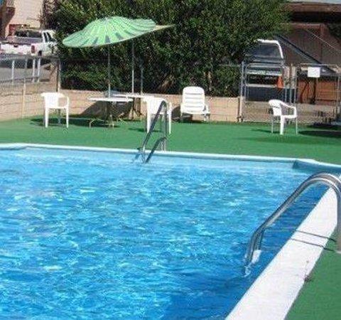 American Holiday Mesa Verde Inn Cortez : Pool