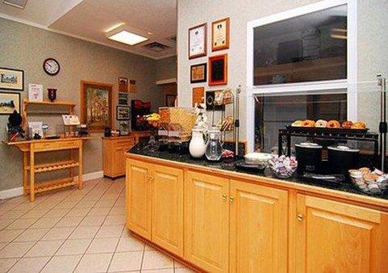 Econo Lodge Mayport: FLF