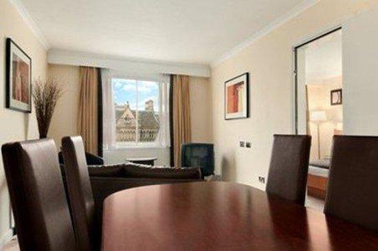 The Bradford Hotel: Bradford Suite