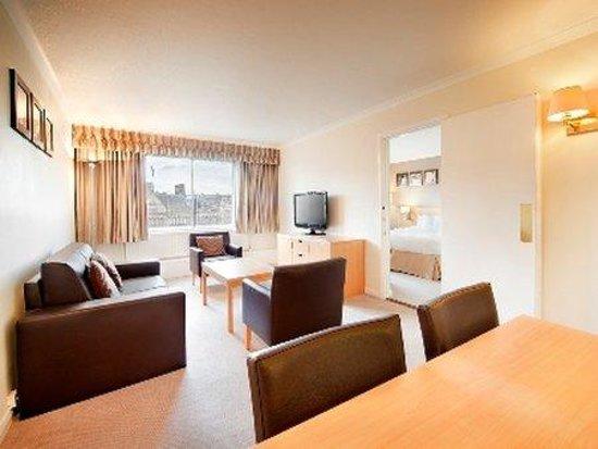 The Bradford Hotel: Suite