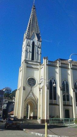 Igreja Santa Tereza