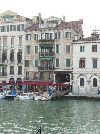 Locanda Ovidius: flawless hotel