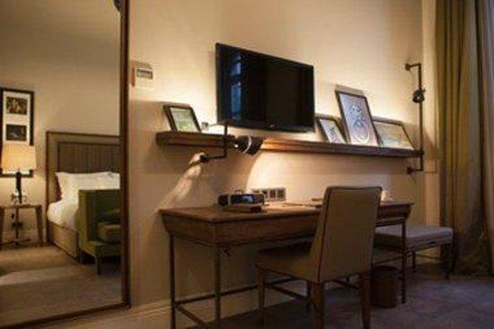 Vault Karakoy, The House Hotel: Guest Room