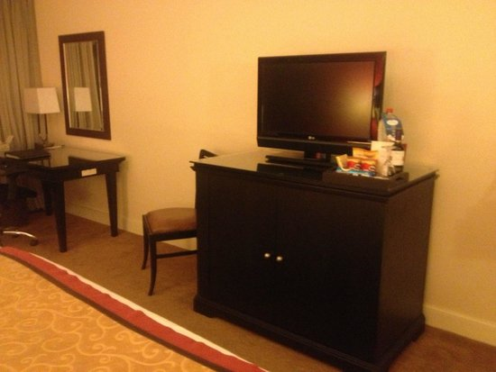 Santiago Marriott Hotel: Room 2