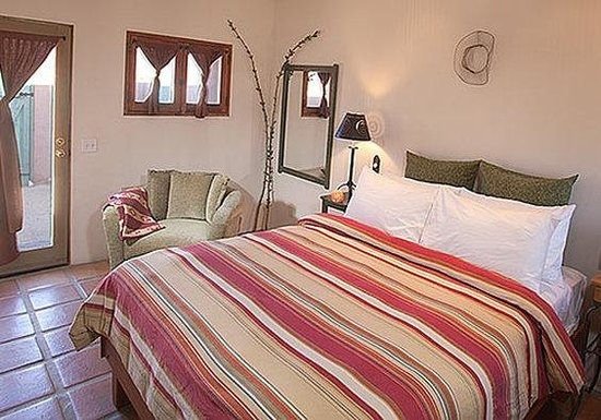 Borrego Valley Inn: Room Type Cholla
