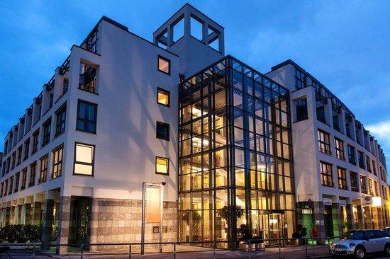 Hotel Hamburg Harvestehude