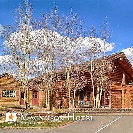 Magnuson Hotel Nederland