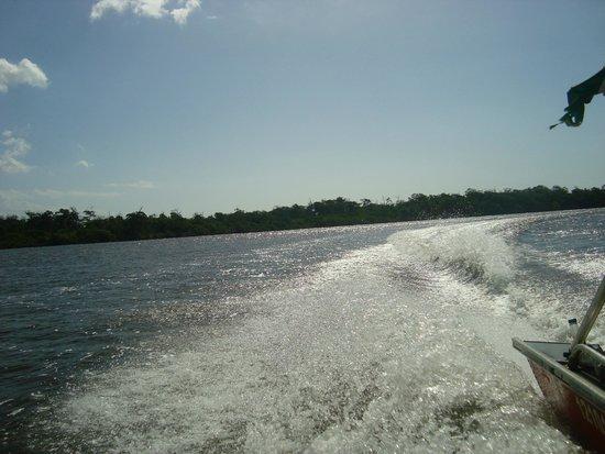 Rio Preguicas: Rio Preguiças