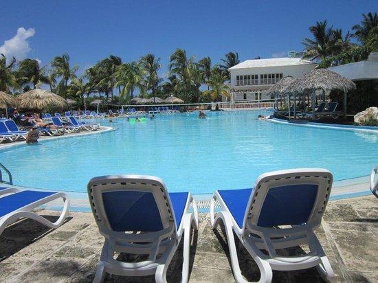 Melia Cayo Coco: Bautiful Swimming Pool