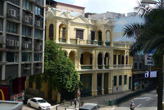 Kou Ho Neng Mansion