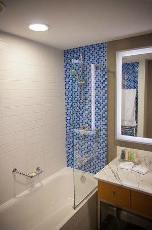 Radisson Blu Paradise Resort & Spa Sochi: Номер