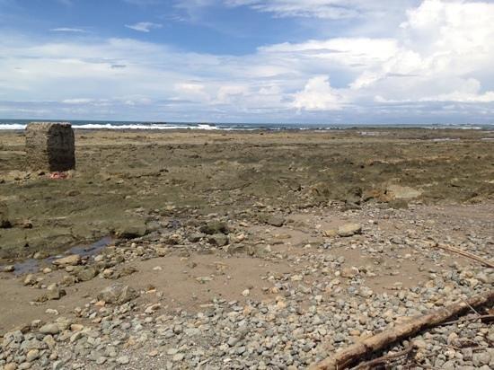 Uvita Beach: uvita - whale tale