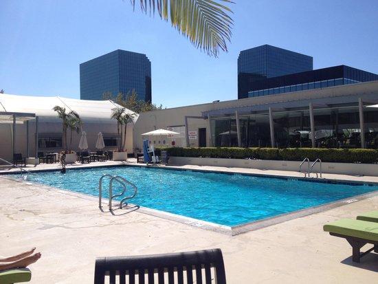 The Westin South Coast Plaza: Pool Area
